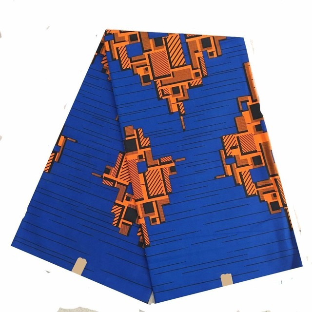 Hollandai'Wax Chất Lượng Cao Hà Lan Hollandai'2019 Hà Lan Sáp Châu Phi Hà Lan Hollandai'For Đảng Pagne Africain Ankara Fashionabl