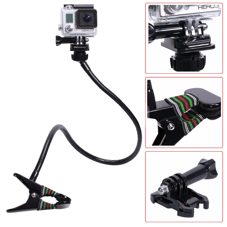 cheapest SJCAM SJ8 Protective Frame Holder Mount Plastic Frame Case for SJCAM SJ8 Air SJ8 Plus SJ8 Pro Action Cameras Accessories