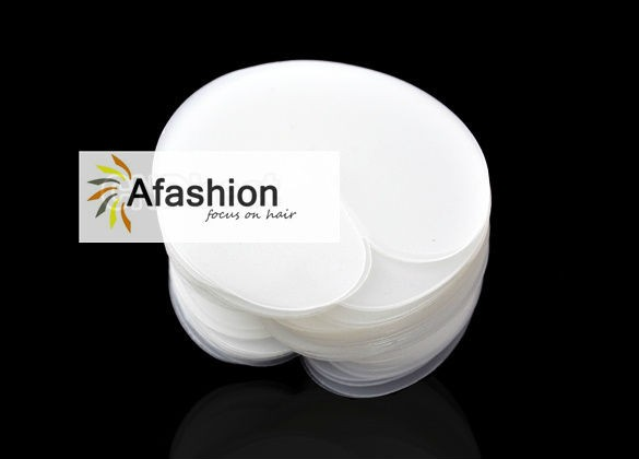 5000pcs/lot Heat Protector Shields Necessities for Keratin Tip Hair Extensions Beauty Salon Items