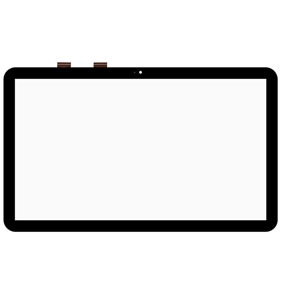For HP Pavilion 15-P 15-P099NR 15.6 Touch Screen Glass Digitizer TOP15i05 V1 for hp pavilion touchsmart 11 series 11 e010au 11 e030ea 11 e030sa 11 e110nr 11 e019au touch screen digitizer sensor glass bezel