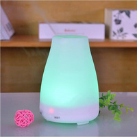 Stylish Design Air Humidifier Practical Aroma Diffuser Ultrasonic Humidifier For Home Mist Maker Fogger Free Shipping