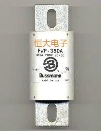 FWP-350A original BUSSMANN Basman fast fuse fuse 700V350A