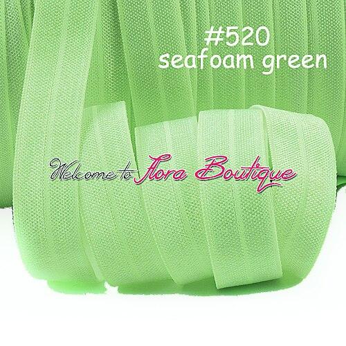 aliexpress com buy free shipping 520 seafoam green fold over
