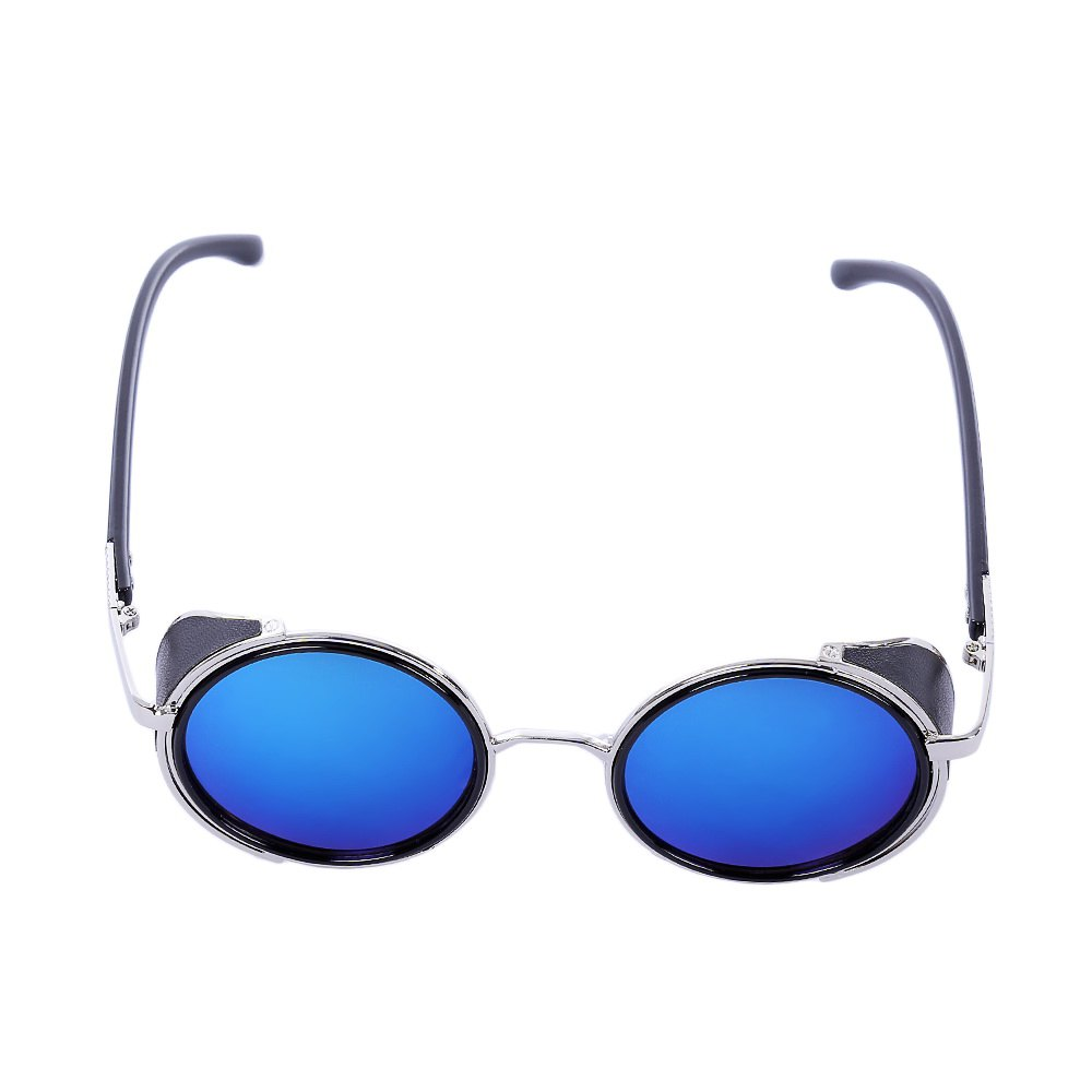6a94114d2 Aliexpress.com : Buy Blue Unisex Polarized Lens Sunglasses Comfortable High  nickel Alloy Frame Hiking Eyewear Climbing Sunglasses with Popular Case  from ...