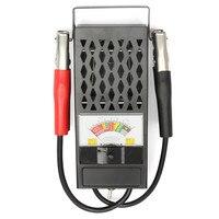 Hot Sale High Performance Battery Load Tester100 Amp Pointer Digital Type 6V 12V For Car Truck