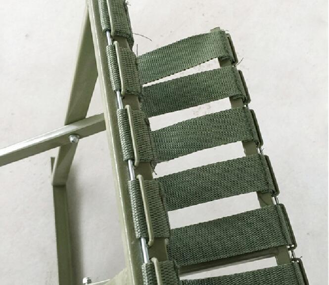27 cm * 25 cm * 28 cm Uniwersalne przenośne leżaki Krzesło - Meble - Zdjęcie 4