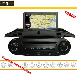 For VW Beetle 2003~2010 - Car GPS Naviga