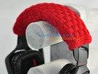 Pure Wool Headband Cushion For Logitech G933 G633 G35 G930 G430 F450 G910 F540 G230 G130 Gaming Headphone Top Up Head Band Pad