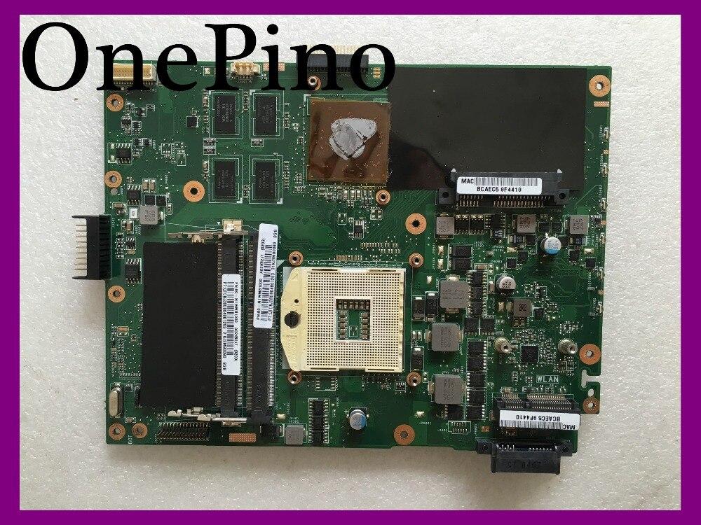 K52JT carte mère adaptée pour asus K52JT carte mère d'ordinateur portable K52JR K52JT REV2.1 carte mère testée
