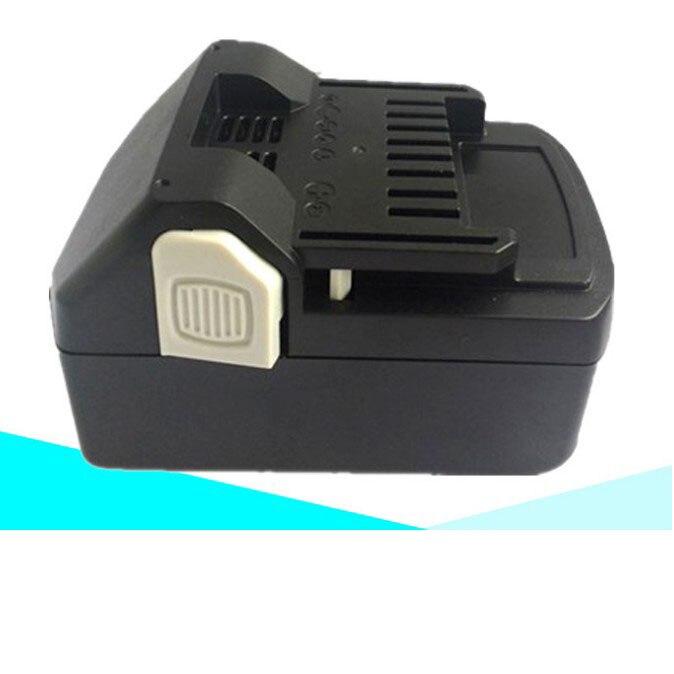 UNITEK 18 V Li-ion batterie rechargeable 5000 mah remplacer pour Hitachi sans fil perceuse électrique tournevis outils électriques D