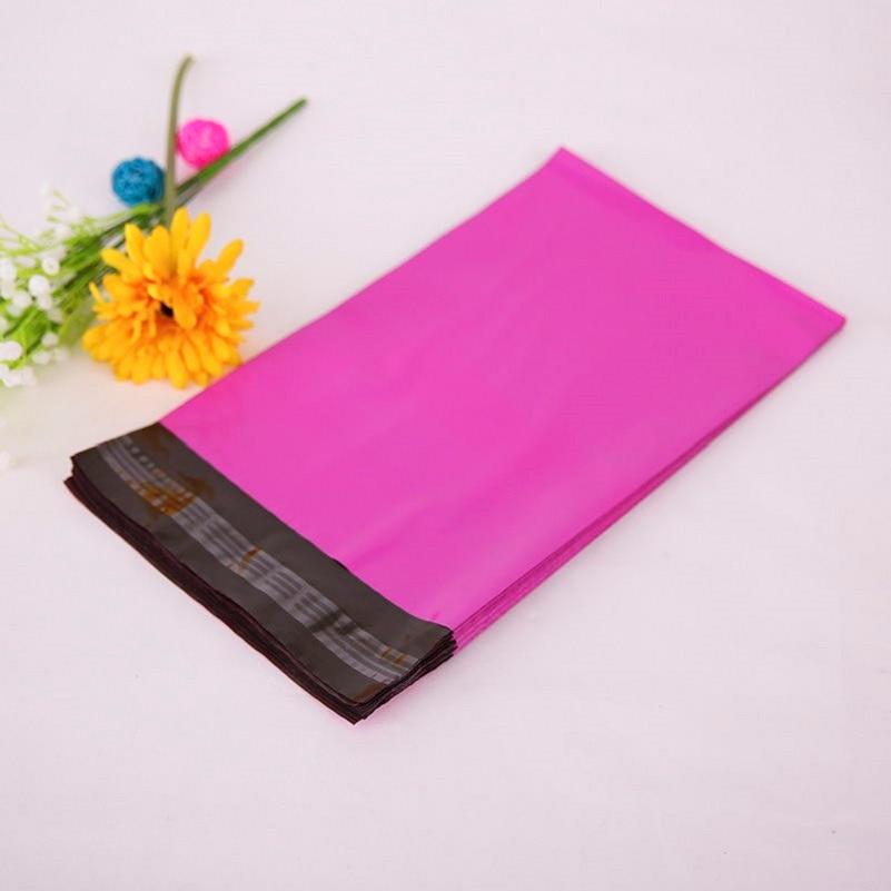 0e4be15c15 1,800 PZ 11 x 14.57-28x37 cm Consegna Veloce Poly Mailer Mailing Buste  Sacchetto di Plastica Libero
