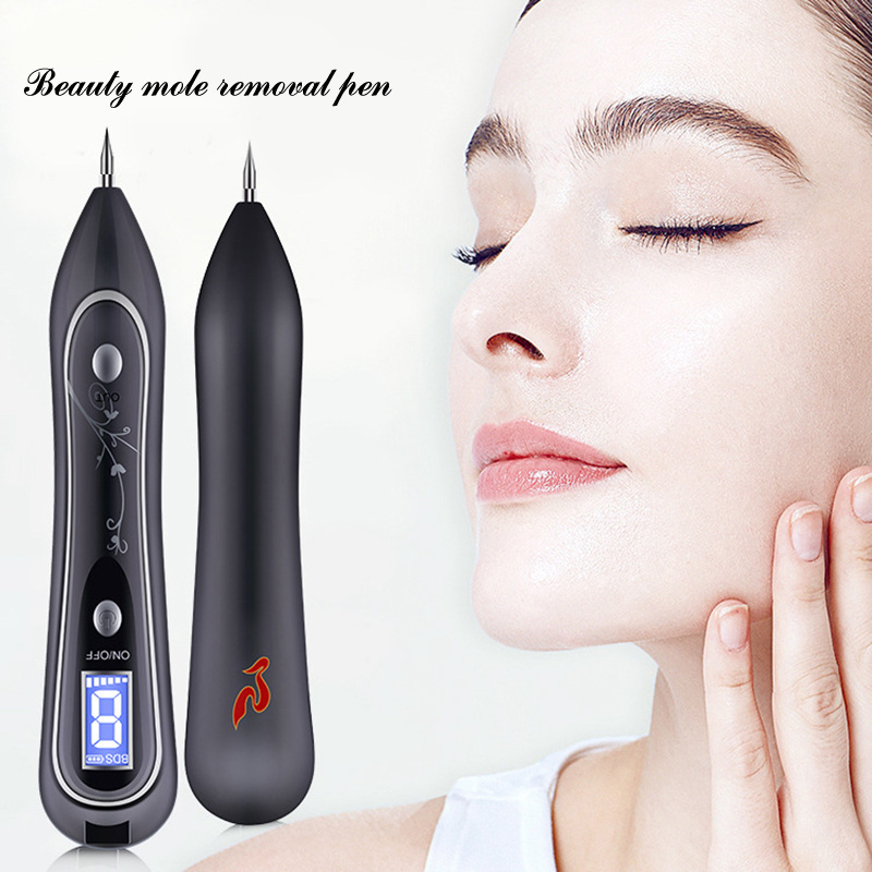 все цены на LCD Tattoo Mole Removal Plasma Pen Laser Facial Freckle Dark Spot Remover Tool Wart Removal Machine Face Skin Care Beauty Device