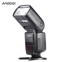 Andoer AD-980II i-TTL GN58 Flash Speedlite for Nikon D7200 D7100 D7000 D5200 D5100 D5000 D3000 D3100 D3200 D3300 DSLR Camera