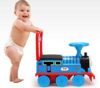 thomas and friends ride on cars train toys Scooter Learn To Walk With Foot Pedal Children Balance Bike Kid Riding gift for kids