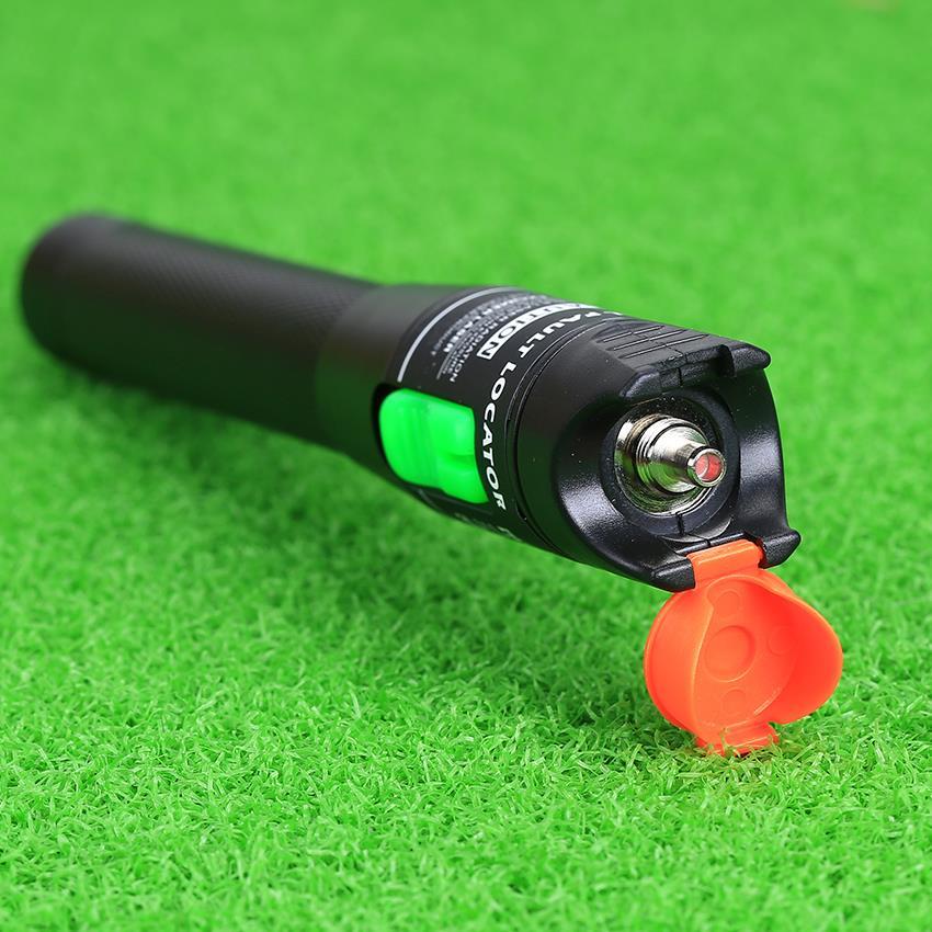 KELUSHI Det enkla föredragna priset Rött laserljus 30 MW Visual - Kommunikationsutrustning - Foto 2