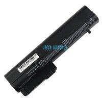 News laptop battery for HP EliteBook 2530p 2540p Compaq 2400 NC2400 NC2410 2510p