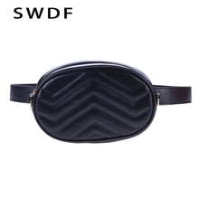Luxury Handbags Women Bags Designer Waist Bag Fanny Packs Ladys Belt Womens Famous Brand Chest Handbag Shoulder Purse