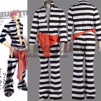 Cosplaydiy Lucky Dog Adult Men Carnival Halloween Party Cosplay Costume Vision 1 D0519