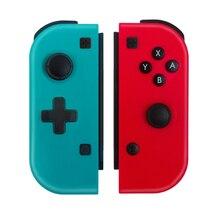 닌텐도 스위치 용 무선 게임 패드 NS Nitendo 스위치 콘솔 용 충전식 조이스틱 컨트롤러 Pro Nintendos Dropship