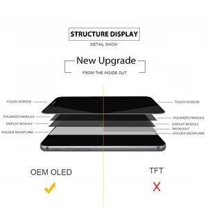 Image 5 - AAA + + OEM TFT OLED Display Für iphone X XR XS XS MAX LCD Bildschirm Touch Digitizer Montage Ersatz Für tianma iphone X LCD