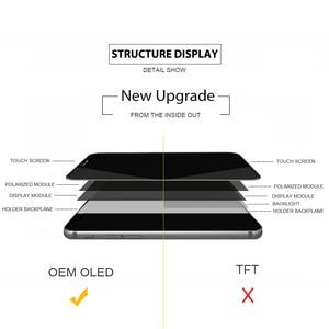 Image 5 - Aaa + + oem tft oled 디스플레이 아이폰 x xr xs xs 최대 lcd 화면 터치 디지타이저 어셈블리 교체 tianma 아이폰 x lcd