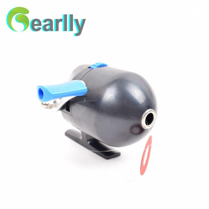 Hot US-försäljning Spinning gjutning Inbyggt Stängt ansikte Rull - Fiske