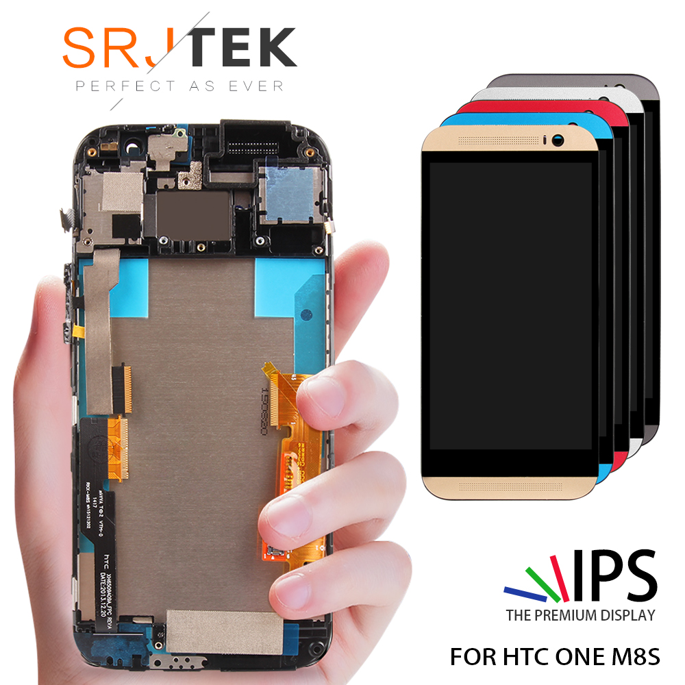 100% Original 5 1920x1080 For HTC One M8s LCD LCD Touch Screen with Frame HTC M8S Display Digitizer Assembly Replacement Parts100% Original 5 1920x1080 For HTC One M8s LCD LCD Touch Screen with Frame HTC M8S Display Digitizer Assembly Replacement Parts