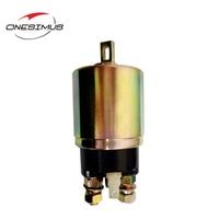 automobile starter motor switch Solenoid Switch 12V for ISUZU ENGINE 4JB1
