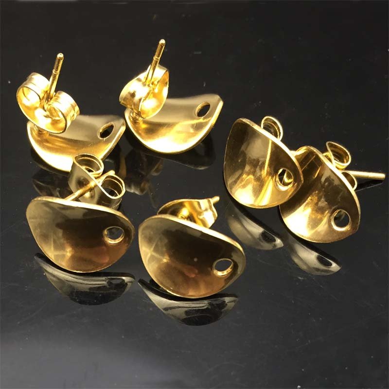 20 X 925 Estampillé Silver Earring Wire Hooks Findings 14 mm