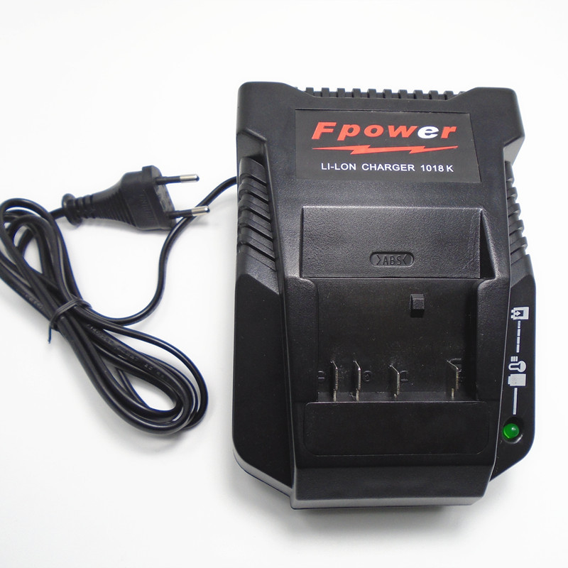 New Replacement Power Tool Battery Chargers for Bosch 14.4V 18V Li-ion Lithium battery,  High quality! high quality brand new 3000mah 18 volt li ion power tool battery for makita bl1830 bl1815 194230 4 lxt400 charger