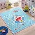 2016 Real Tapete Infantil Eva Children Puzzle Mat 150*200*2cm Baby Play Thick Cotton Carpet Slip Folding Washing Quilting Yoga