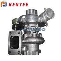 Rhc62 turbocompressor para hitachi EX220-5 terra movendo hino terra movente h07ct H07C-TD enginna240084 6t-614 241003340a