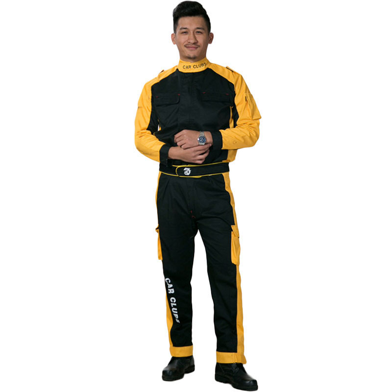 Work Clothing Sets Men Women Workwear Suits Jackets+Pants Spring Autumn Long Sleeved Auto-repair Beauty Workers Uniforms ccgk work clothing sets men women workwear suits jackets pants spring autumn long sleeved auto repair beauty workers uniforms