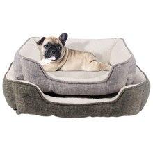 Dog Bed Pet Cat Luxury Dog House wholesale Soft Sofa Waterpr