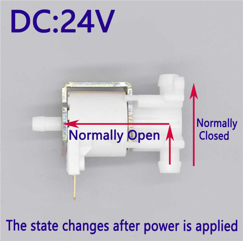 3 way air valve diagram electric 24v mini micro solenoid valve air gas release exhaust  electric 24v mini micro solenoid valve