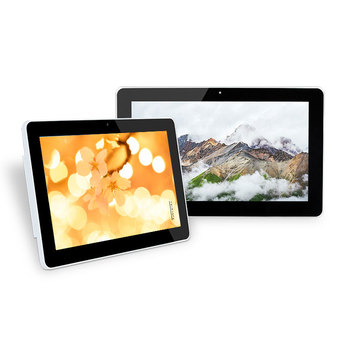 15.6 inch Sunlight readable 10 points projective capacitive touch screen industrial computer All in one panel PC J1900 i3 i5 CPU