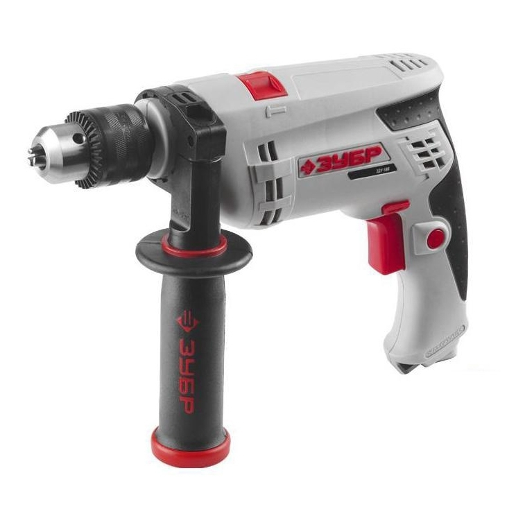 Impact drill BISON ЗДУ-580 ЭРМ 2 (Power 580 W, 48000 strokes per minute, the reverse) цены