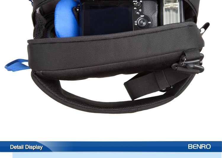 Gallop 10 Sling Bag 04-4
