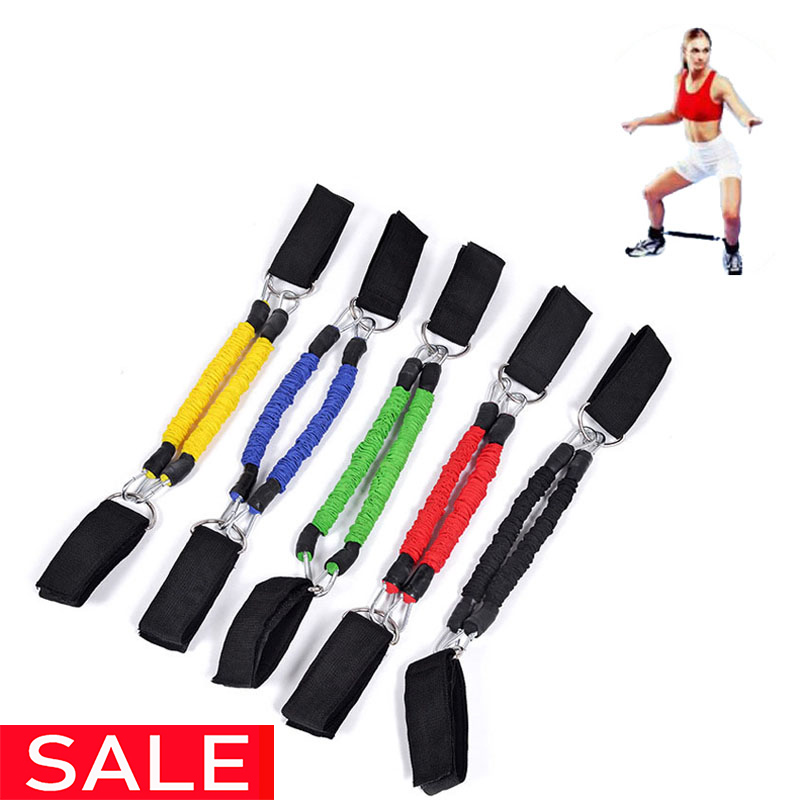Speed Agility Training Leg Running Resistance Bands