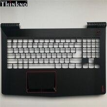Orig NEUE für Lenovo LEGION Y520 R720 DY512 Laptop Ober Fall Palmrest Tastatur Lünette Gehäuse Schrank W/touchpad AP13B000300