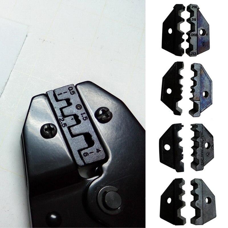 Urijk Multi Tool Plier Accessories 230A 230C 230PA 310B 310C Crimping Machine Tool Modules Jaw High Hardness Mini Pliers Tools