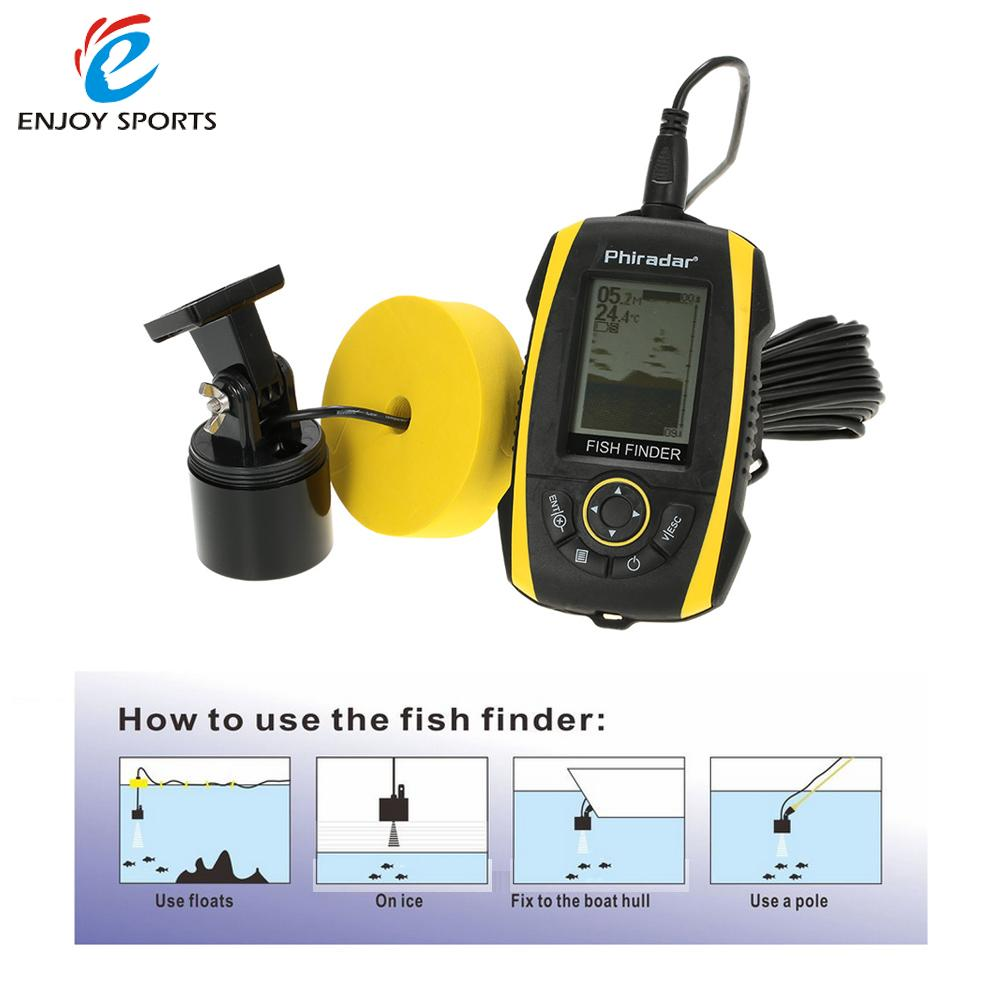 Online get cheap english boats alibaba group for Discount fish finders