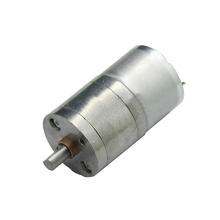 цена на 25GA310 DC Deceleration Micro Motor, DC12V Label Motor, Paper Out Motor, Smart Device Slow Small Motor