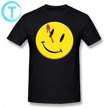 0b80dbecf78 Vigilantes T camisa vigilantes camiseta 4xl camiseta 100 algodón de Moda  hombre manga corta impresión camiseta