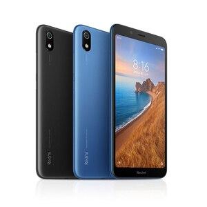 "Image 4 - 원래 Xiaomi Redmi 7A 2GB 32GB 스마트 폰 5.45 ""HD 디스플레이 Snapdargon 439 Octa Core 4000mAh 12MP AI Face 휴대 전화 잠금 해제"