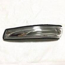 Зеркало заднего вида отложным воротником сигнальный светодиод Боковая лампа габаритные огни для hyundai 11/Elantra Veloster AVANTE MD свет