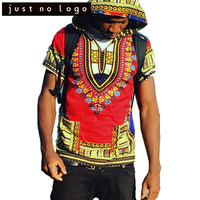 Unisex Women Men S African Dashiki Hoodies T Shirt Boho Hippie Kaftan Festive Tribal Gypsy Ethnic