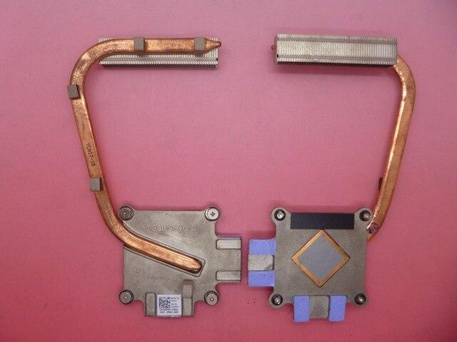 Laptop Heatsink for DELL STUDIO 1747 1749 DP/N: 0G406T G406T