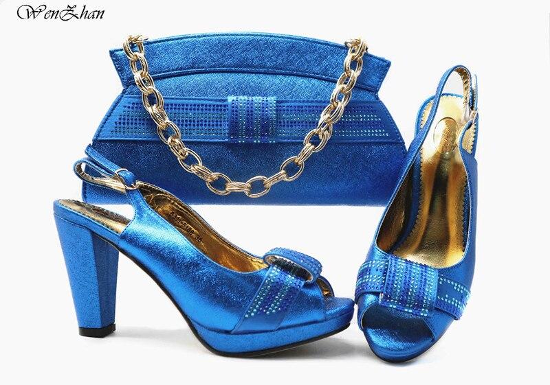 Bolsa Mujer Nueva Fiesta Caliente Imitación Africana Venta De 26 as Alto Es As Zapatos Photo Bombas Fuerte Para 2 1 Más Tacón E812 Monedero Con Diamantes Moda wYfHfxdqr
