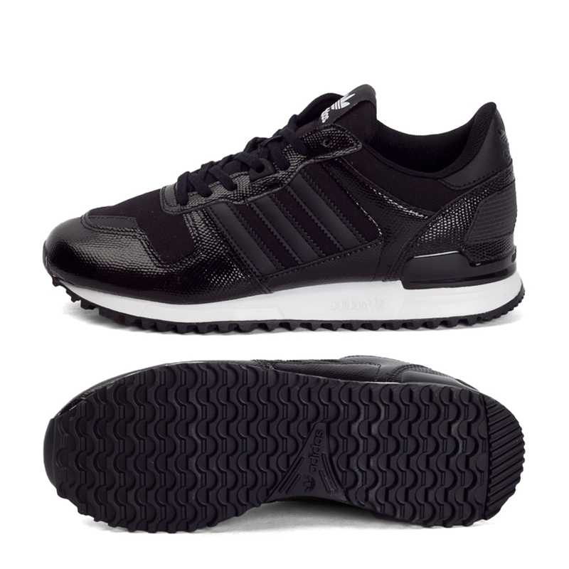san francisco 763cd 8771d Original New Arrival Adidas Originals ZX 700 W Women's Skateboarding Shoes  Sneakers
